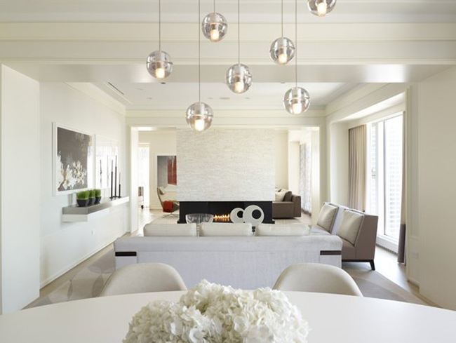 City Retreat Jessica Lagrange Interiors 01 1 Kindesign Modern City Retreat with sensational interiors in Chicago