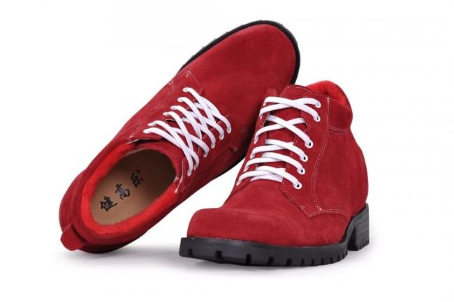 Clyne boots Red 31 650x433 Clyne Boots