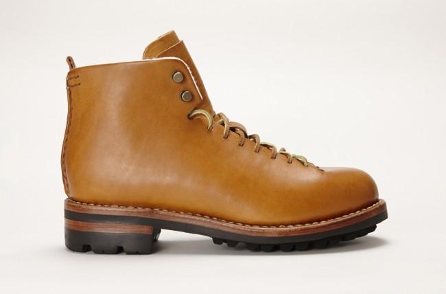 FEIT hiker 2 650x428 FEIT's Hand Sewn Hiker Wool Boot