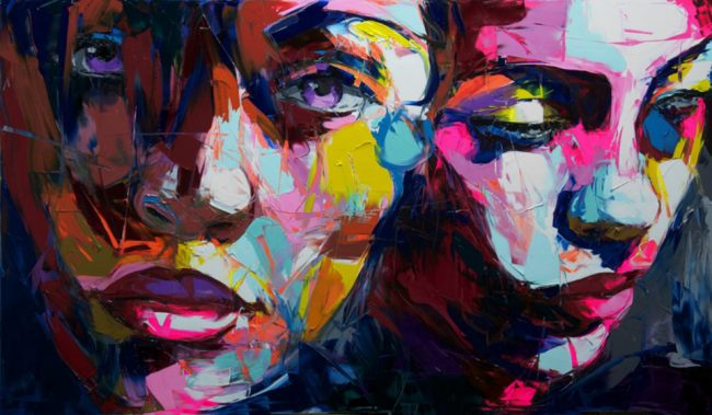 Francoise Nielly Art 3 650x379 8 Status Symbols in 2014 America