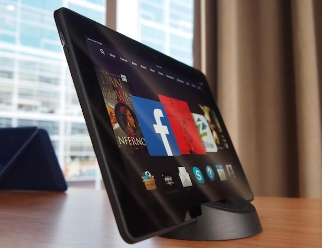 Kindle Fire 7 HD Tablet Kindle Fire 7″ HD Tablet