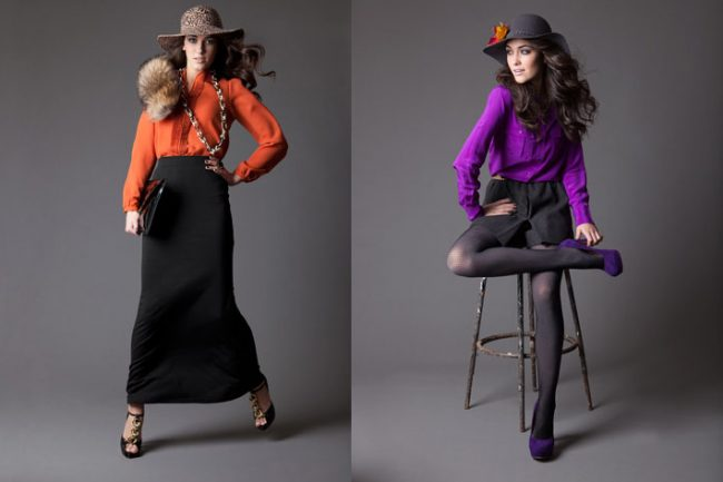 Concept for fashion photography 10