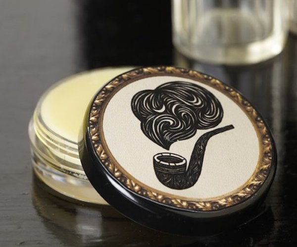 Pipe Solid Perfume From Patch NYC Pipe Solid Perfume From Patch NYC