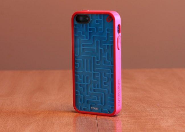 PureGear Retro Game Cases For iPhone 650x464 PureGear Retro Game Cases For iPhone