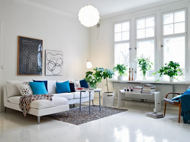 Scandinavian interior design inspiration1 650x486
