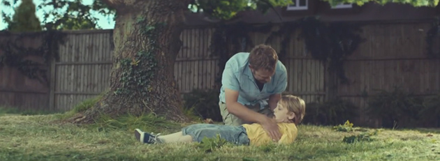 "St John Ambulance Spot ""Save the Boy""   A moving spot about first aid"