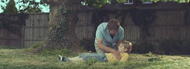 "St John Ambulance Spot ""Save the Boy""   A moving spot about first aid"