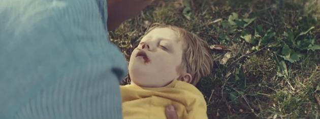 "St John Ambulance Spot4 ""Save the Boy""   A moving spot about first aid"