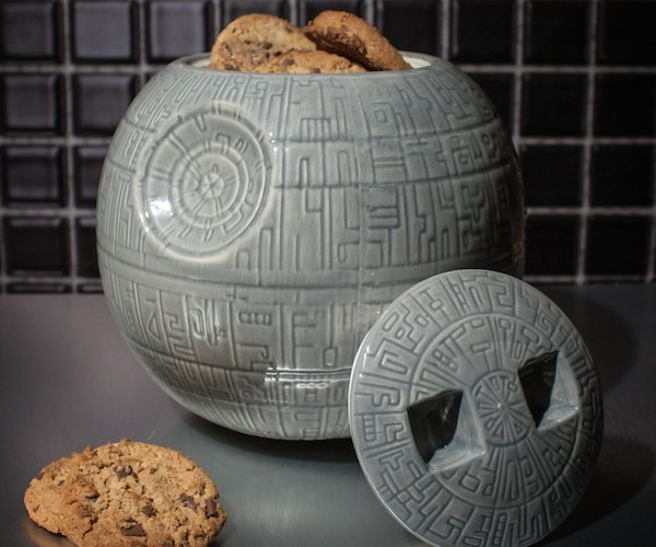 Star Wars Death Star Cookie Jar1 Some of the Best Gadgets of the Week via The Gadget Flow