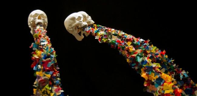 TYPOE Confetti Death REIGN23 1 1020x500 650x318 Street Art Confetti Death By TYPOE