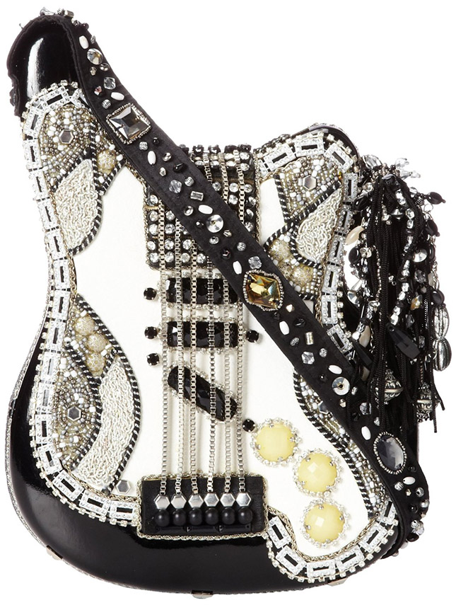 Top 3 Guitar shaped Bags 3 Top 3 Guitar shaped Bags
