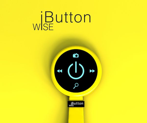 Wise Button 01 Wise Button