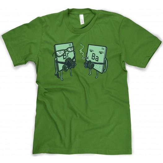 breaking bad tee tshirt shirt Win 15 Bachelor T shirts each worth $20 from crazydogtshirts.com