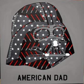 dad Art   Brad Lamers