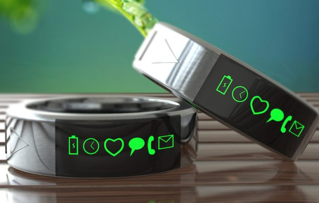 green 650x414 Smarty Ring