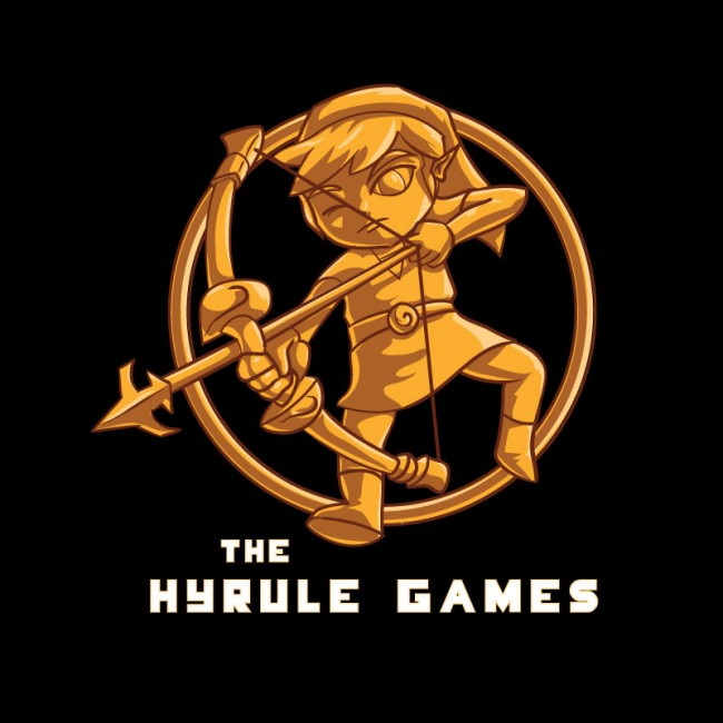 hyrule 650x650 The Hyrule Games