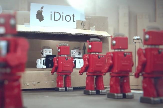 iDiots1 650x433 iDiots