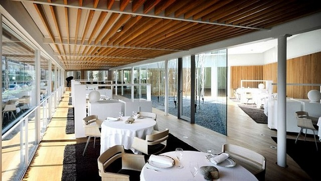 mydesignweek El Celler de Can Roca – Girona Spain World's Most Exclusive Design Restaurants