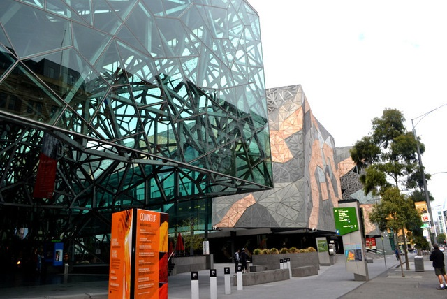 mydesignweek melbourne federationsquare City Guide: Melbourne for Design Lovers