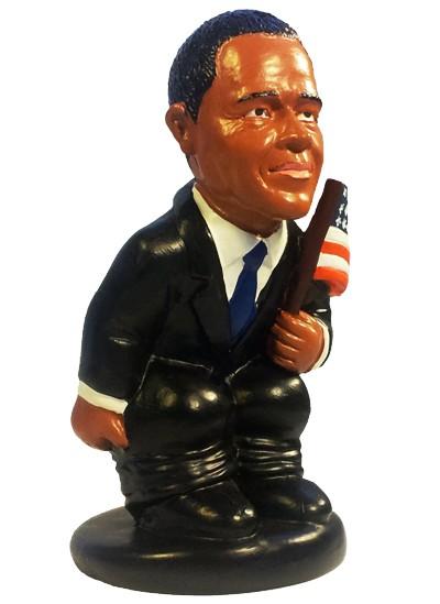 obama2 Caganer President Obama