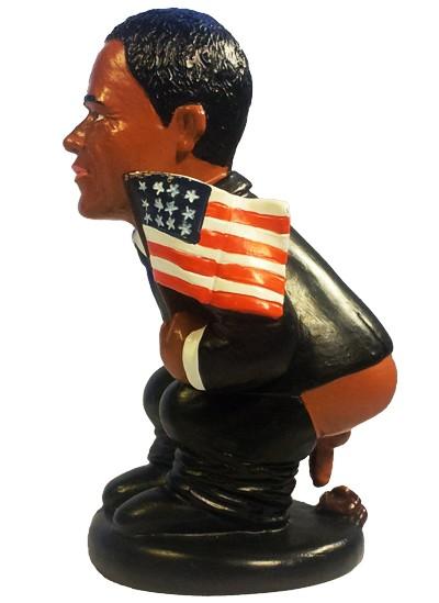 obama3 Caganer President Obama