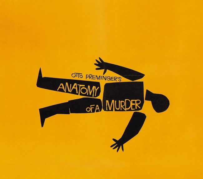saul bass movie posters 09 650x573 Saul Bass: Anatomy of a Poster