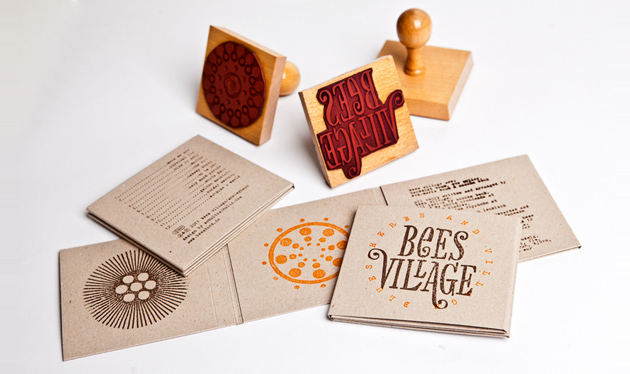 stamp designs 25 creative, inspirational stamps