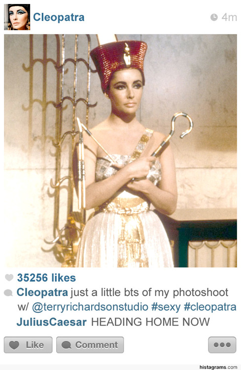 tumblr mvx7q0fNYO1t0ctgwo1 500 Histagrams: History + Instagrams