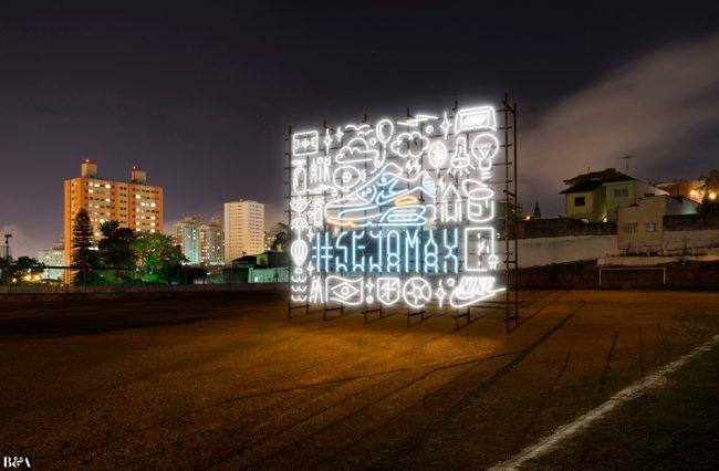 xParein Rizon Bernstein Andriulli P3 650x426 Rizon Parein Brings His Neons to Brazil for Nike #Sejamax