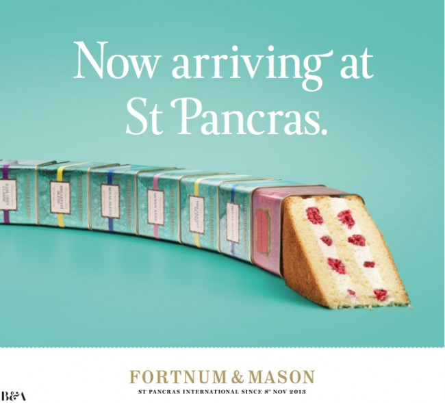 xScreen Shot 2013 11 11 at 19.14.54 650x589 Fortnum & Mason Opens First New Store in the U.K. in More Than 300 Years