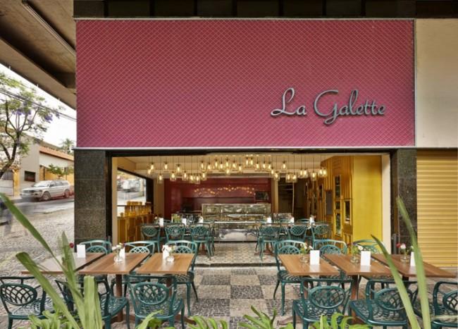 013 650x467 La Galette by David Guerra