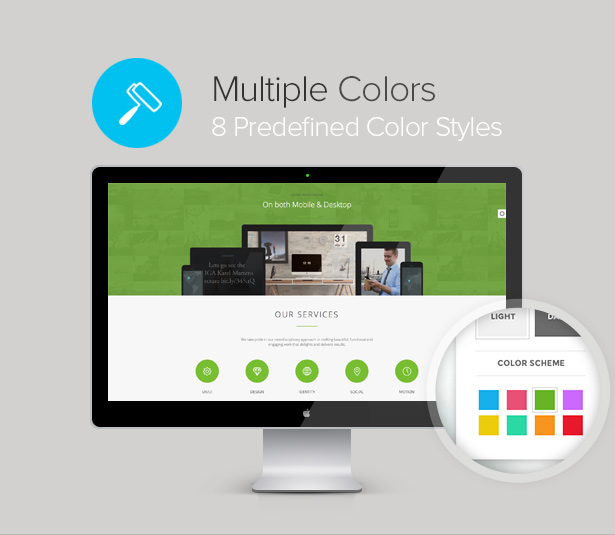 051 Solido   Responsive One Page Parallax Template