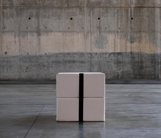 1o4 Infinito modular system by Oriol Barri