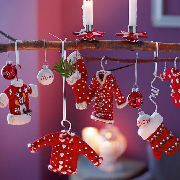 30 Special Decoration Photography Auspicious Festival 6 30 Special Christmas Decoration Photography