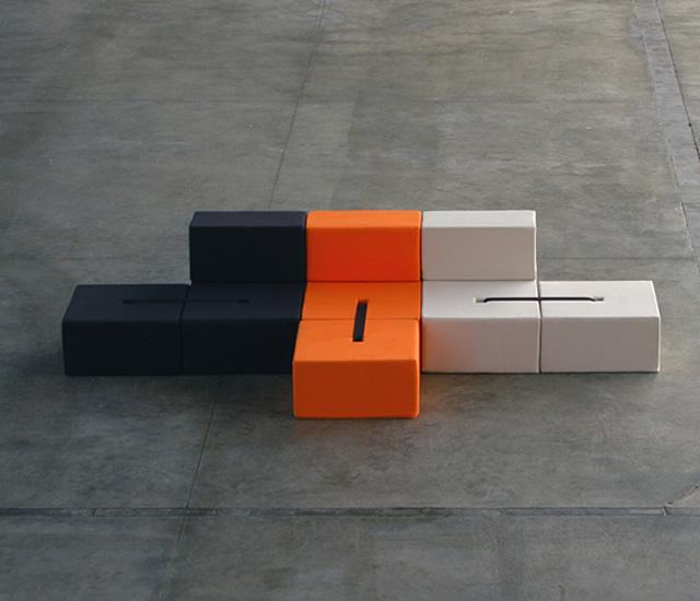 8o1 Infinito modular system by Oriol Barri