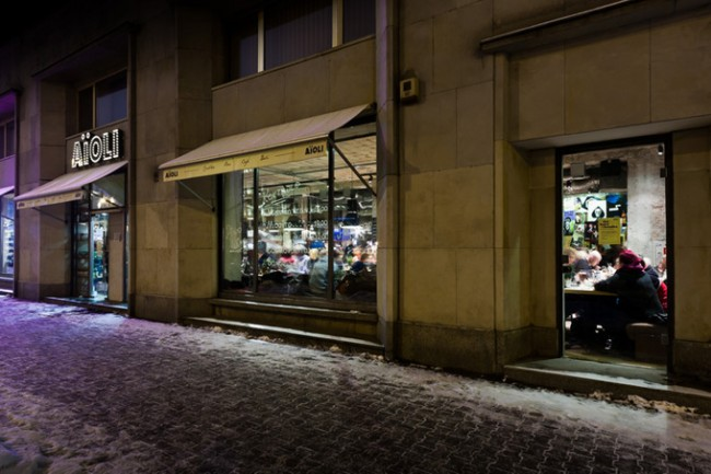 AIOLI AD 01 650x433 AïOLI Cantine Bar Café Deli in Warsaw