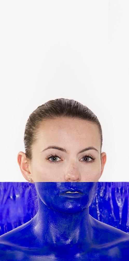 Ashley3 Illusion Portrait Photography by Oktawian Otlewski