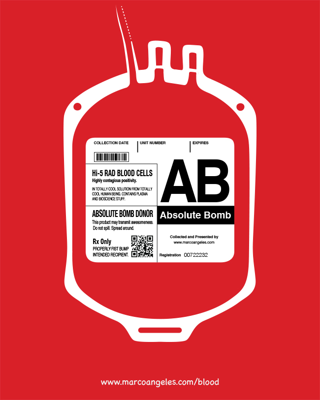BloodGroup AB image1 Awesome Blood Group