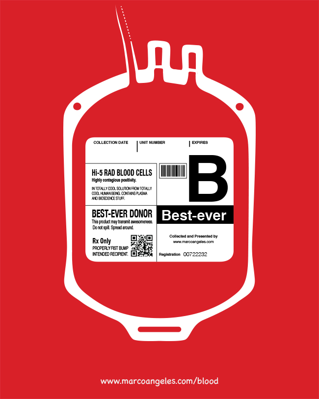 BloodGroup B image1 Awesome Blood Group