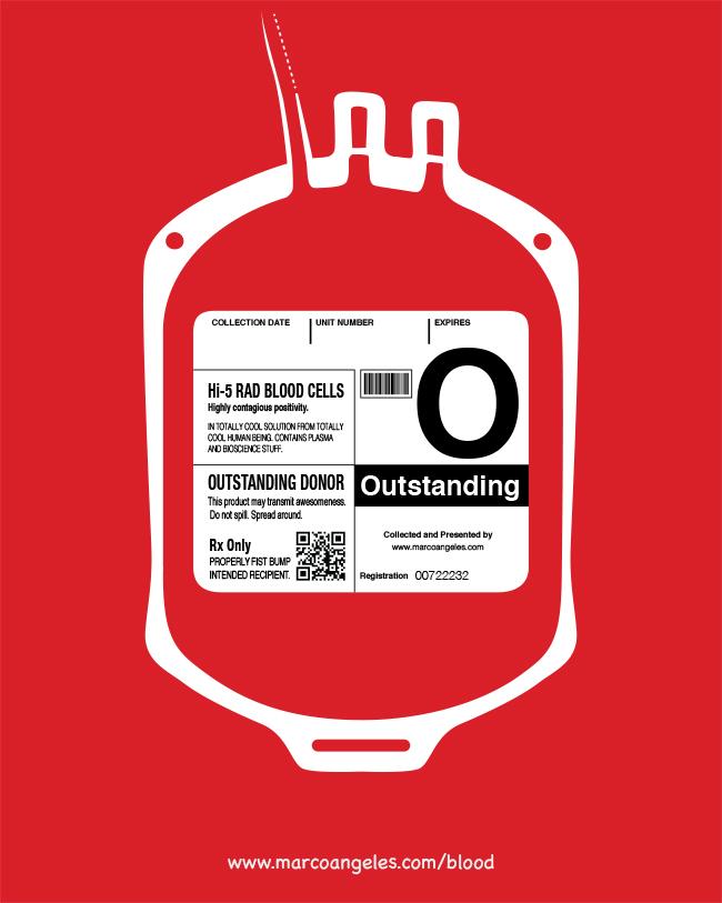 BloodGroup O image1 Awesome Blood Group