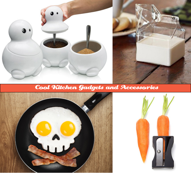 Cool Kitchen  Really Cool Kitchen Gadgets and Accessories