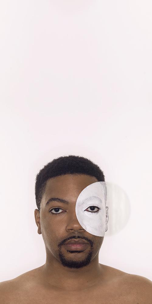 Ervin3 Illusion Portrait Photography by Oktawian Otlewski