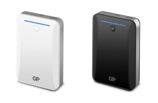 GP Portable Powerbank1 650x425 GP Portable Powerbank