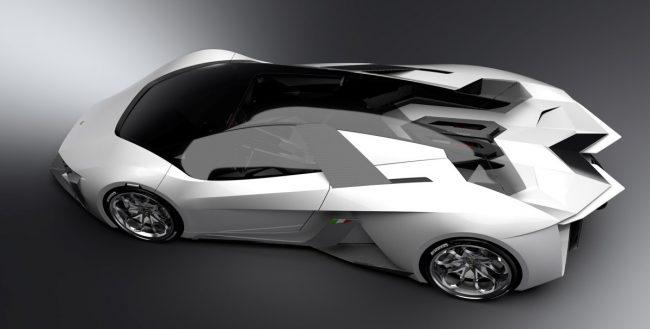 Lamborghini Diamante Concept131 650x329 Lamborghini Diamante