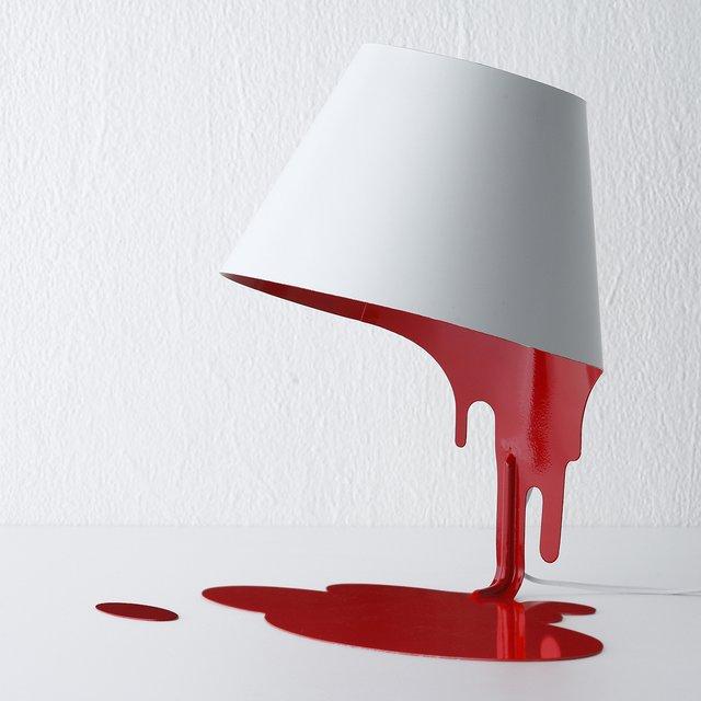 Liquid Lamp by Kouichi Okamoto Liquid Lamp by Kouichi Okamoto