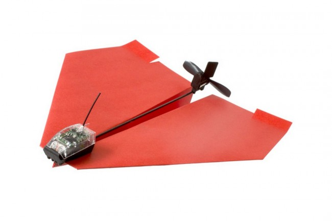 PowerUp 3.0 Smartphone Controlled Paper Airplane 21 650x433  PowerUp 3.0 Smartphone Controlled Paper Airplane