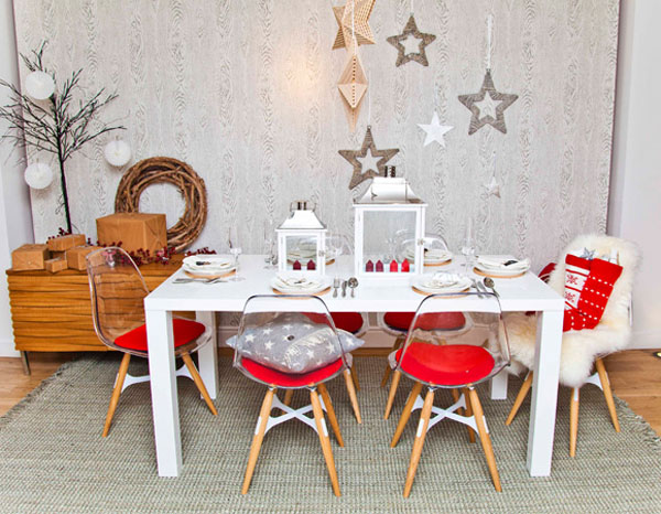 Scandinavian Christmas Decorating Ideas 02 1 Kindesign 73 Brilliant Scandinavian Christmas decorating ideas