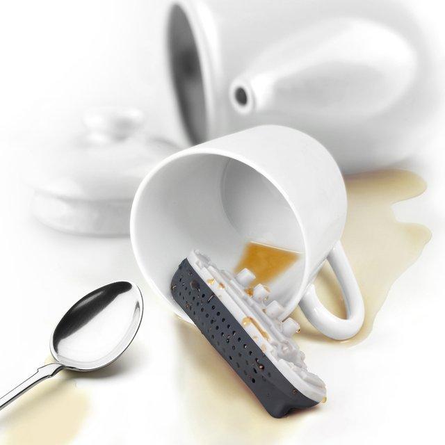 Teatanic Tea Infuser Teatanic Tea Infuser