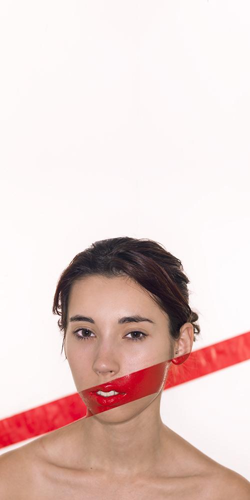 Tess Edit3 Illusion Portrait Photography by Oktawian Otlewski