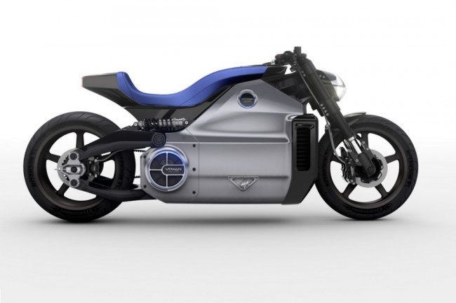 Voxan Wattman Claims To Be The Most Powerful Electric Motorcycle In The World 51 650x433  Voxan Wattman Claims To Be Most Powerful Electric Motorcycle In The World